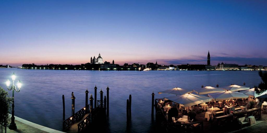 Видеосъемка в Италии, Венеция